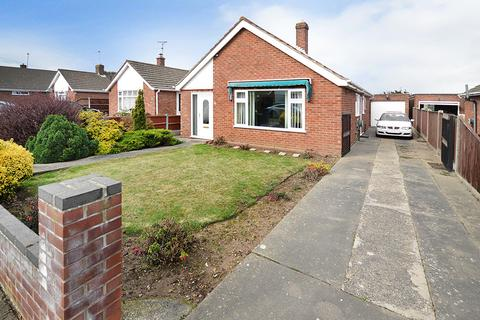 3 bedroom detached bungalow for sale - Winifred Way, Caister-On-Sea