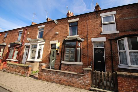 3 bedroom terraced house to rent - Garden Lane, Chester, CH1
