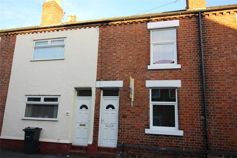 4 bedroom terraced house to rent - Denbigh Street, Chester, CH1