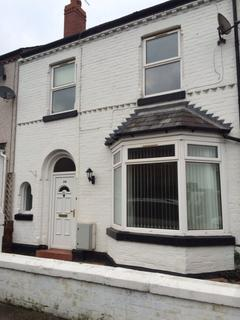 4 bedroom property to rent - Lightfoot Street, Hoole, Chester, CH2