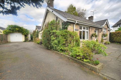 2 bedroom detached bungalow for sale - Swyn-y-Coed, St Nicholas, Vale of Glamorgan, CF5 6SG