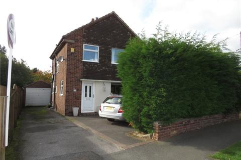 3 bedroom detached house for sale - Farnway, Darley Abbey