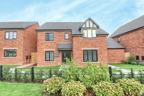 4 bedroom detached house for sale - Roundhill Road, Darlington