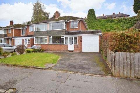 3 bedroom semi-detached house for sale - Richmond Grove, WOLLASTON,STOURBRIDGE, DY8 4SE