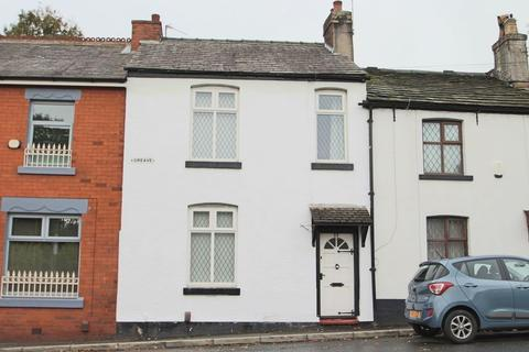 3 bedroom cottage for sale - Greave, Romiley