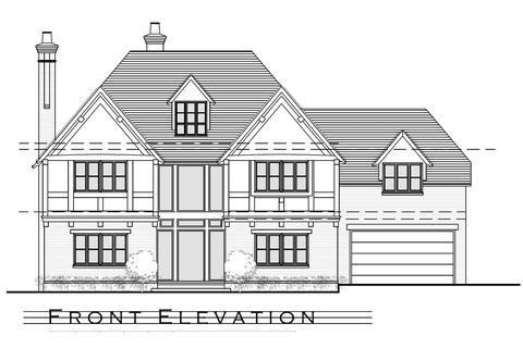 Plot for sale - The Crescent, Hampton-in-Arden, Solihull, West Midlands, B92