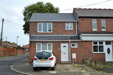 2 bedroom terraced house for sale - Cartington Road, North Shields