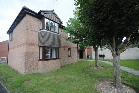 2 bedroom apartment to rent - Royal Way, Exeter