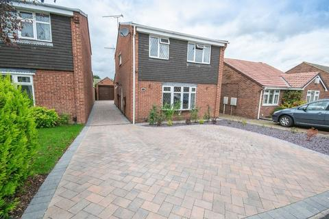 4 bedroom detached house for sale - DOLPHIN CLOSE, SPONDON