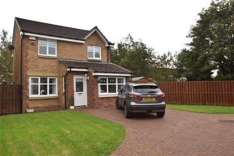 3 bedroom detached villa for sale - Mathieson Crescent, Stepps, G33 6EH