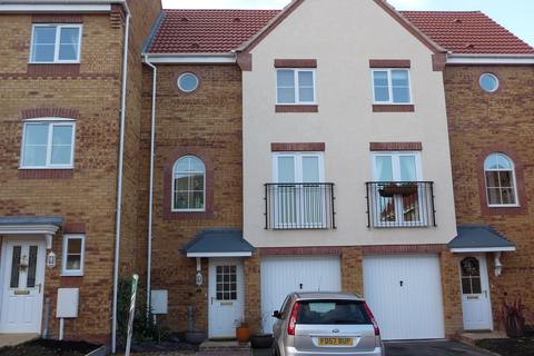 3 bedroom house to rent - Thistley Close, Thorpe Astley, Leicester