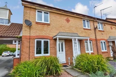 2 bedroom end of terrace house to rent - Sandale Court, Lowdale Close, Hull