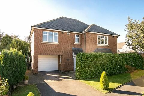 5 bedroom detached house for sale - Ravenhurst Drive, Great Barr