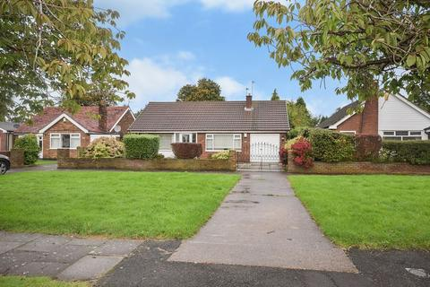 2 bedroom detached bungalow for sale - Buckingham Avenue, Farnworth