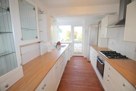 4 bedroom terraced house to rent - Widdicombe Way, Brighton, Sussex, bn2 4th