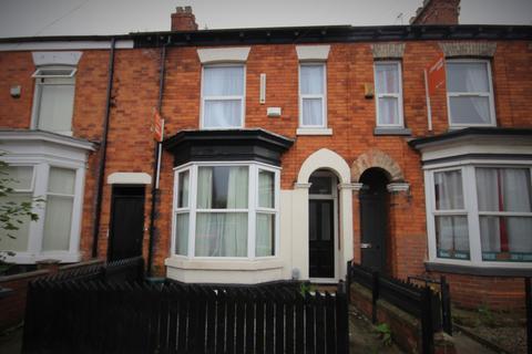 4 bedroom terraced house to rent - 95 Lambert Street, Newland Avenue, HU5