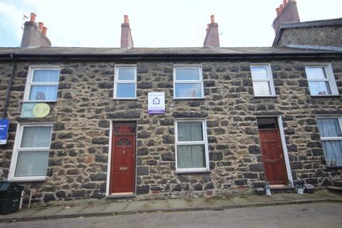 1 bedroom terraced house for sale - David Street, Penmaenmawr