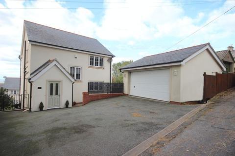 5 bedroom detached house for sale - Bryn Coed, Penmaenmawr