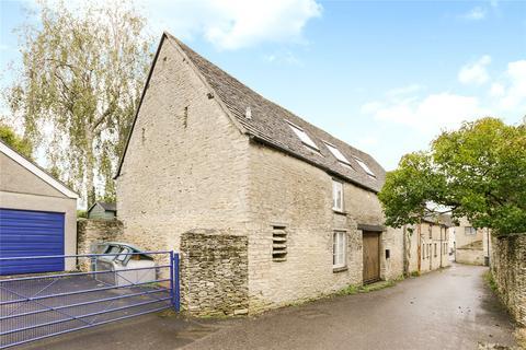 2 bedroom semi-detached house for sale - Swan Barton, Sherston, Malmesbury, Wiltshire, SN16