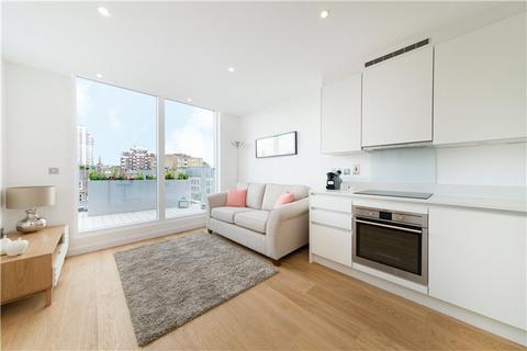 1 bedroom apartment to rent - Apex Court, Woodger Road, Shepherds Bush, London, W12