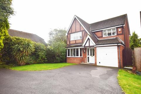 4 bedroom detached house for sale - Reads Field, Four Marks, Alton, Hampshire