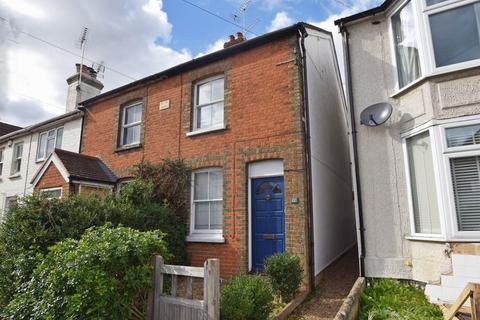 2 bedroom character property for sale - Butts Road, Alton