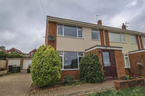 3 bedroom terraced house to rent - Dorset Avenue, Exeter