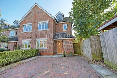 4 bedroom house for sale - Exquisite Modern Maidenhead Home