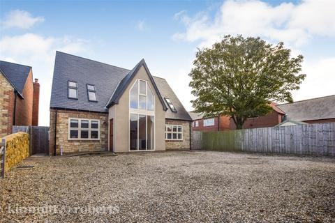 4 bedroom detached house for sale - Meadow Lane, Murton, Seaham, Durham, SR7