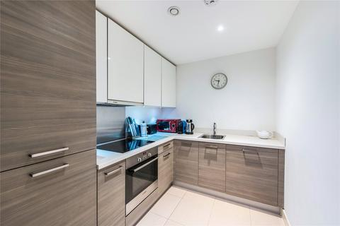 1 bedroom flat to rent - Napier House, Bromyard Avenue, London, W3