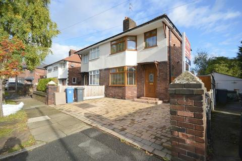 3 bedroom semi-detached house for sale - Claremont Drive, Widnes