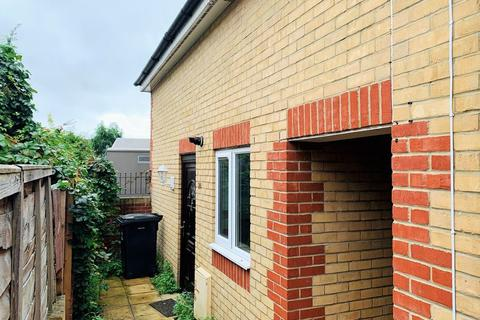 2 bedroom end of terrace house for sale - Duke Street, Taunton - NO ONWARD CHAIN, CENTRAL LOCATION