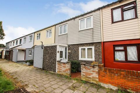 3 bedroom terraced house for sale - Mayflower Close, South Ockendon