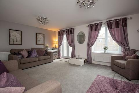 4 bedroom detached house for sale - Queens Park Road, Spennymoor