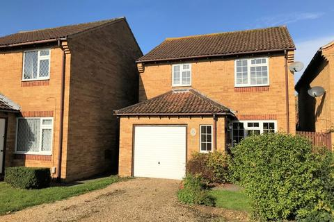 3 bedroom detached house for sale - Swallow Court, Lee-on-the-Solent, PO13