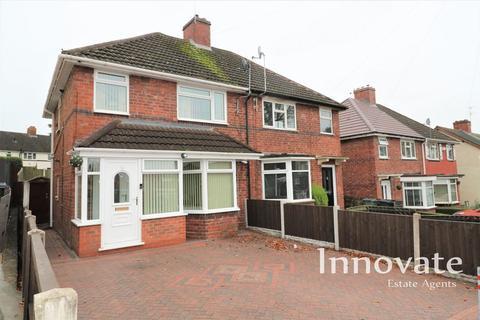 3 bedroom semi-detached house for sale - Hamilton Road, Smethwick