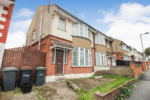 3 bedroom semi-detached house to rent - Grantham Road, Luton