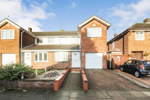 3 bedroom semi-detached house for sale - Broughton Avenue