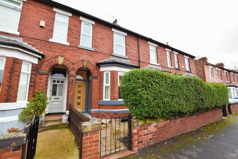 2 bedroom terraced house for sale - Princes Road, Altrincham