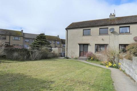 3 bedroom semi-detached house for sale - Claredon Place, Thurso