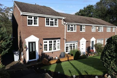 3 bedroom terraced house for sale - Cartmel Close, Macclesfield
