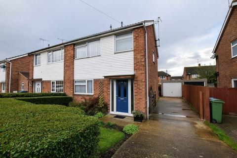 3 bedroom semi-detached house for sale - Beresford Avenue, Aylesbury
