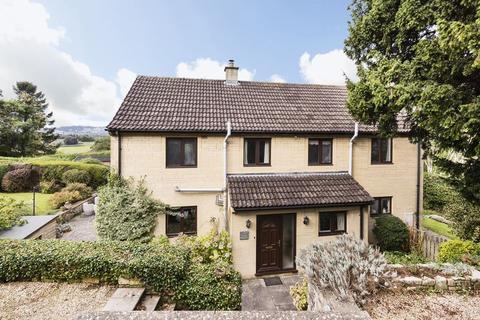 4 bedroom detached house for sale - Ostlings Lane, Bathford, Bath