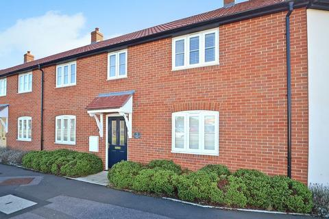 2 bedroom terraced house for sale - Modern Double Fronted Cottage, Budmouth Mews, Chickerell