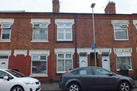 3 bedroom terraced house to rent - Asfordby Street, Off Green Lane Road, Leicester