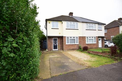 3 bedroom semi-detached house for sale - Red Rails, Luton