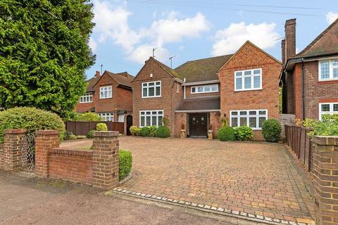 5 bedroom detached house for sale - Old Bedford Road, Luton