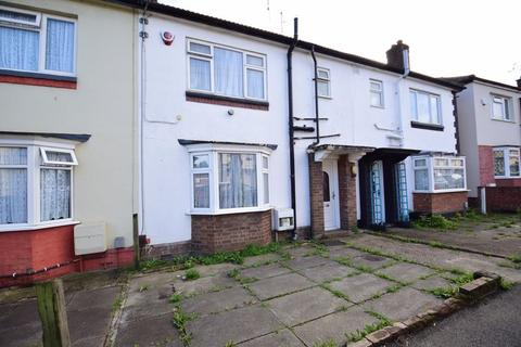 3 bedroom terraced house for sale - Summerfield Road, Luton