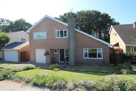 4 bedroom detached house for sale - Trem y Nant, Coed Y Glyn, Wrexham