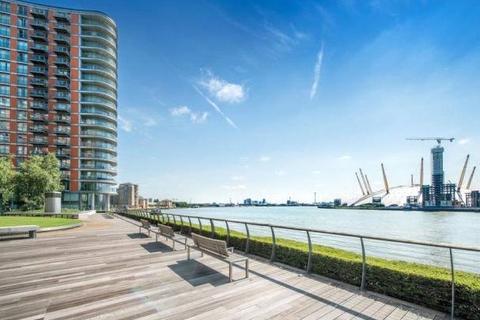 2 bedroom apartment to rent - New Providence Wharf, 1 Fairmont Avenue, London, E14